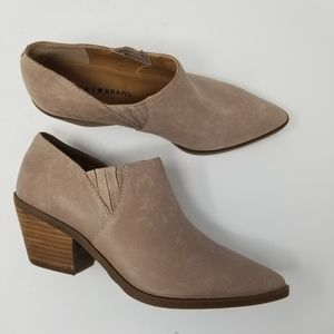 Lucky Brand Tabea Bootie.